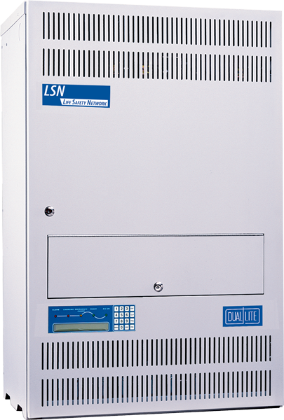central-inverter-systems